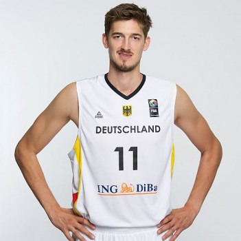 Photo from the DBB (German basketball federation) website.