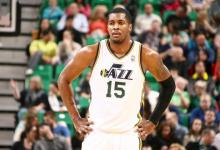 Derrick Favors is Really, Really Good