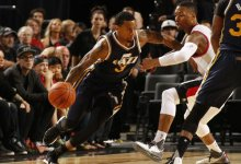 Who Should Start At Point Guard For the Utah Jazz?