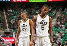Quin Snyder's Mic Drop, Plus Notes for Thunder @ Jazz 10/20/15