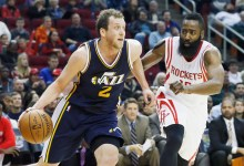 The Underrated Importance of Joe Ingles