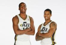 Early Utah Jazz Impressions: The Bench