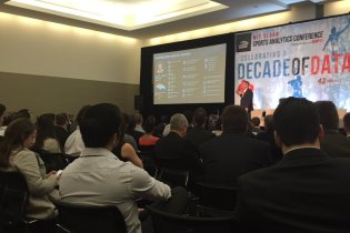 Sloan Sports Analytics Conference Day 2 Takeaways
