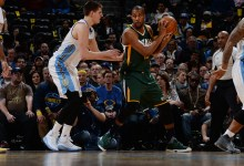 On Jazz Playing Big and Small, Crazy Trade Ideas — Salt City Hoops Show