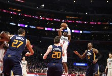 Jazz vs. Clippers: Previewing the Point