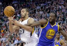Utah's Place in a Warriors' World