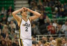 Why This Season's Jazz Will Be MORE Fun to Watch