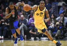 Utah Surges Late for Easy 126 – 107 Victory over Clippers