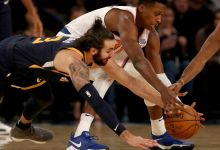 Late Mistakes, Loose Balls Doom Jazz in New York