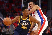 Salt City Seven: The Truth About ROY, Gobert's Impact, the Playoff Fight & More