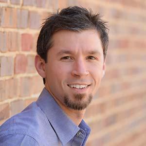 Bradley Hodges - SALT Creative Arts Community