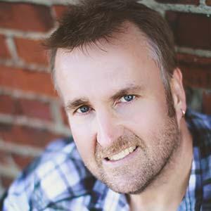 Chris Lisle - SALT Community Speaker
