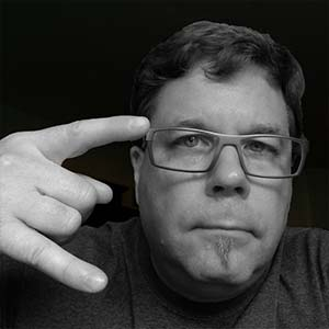 Mike Sessler - SALT Creative Arts Community