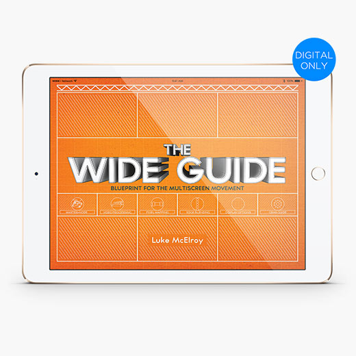 Book: The Wide Guide