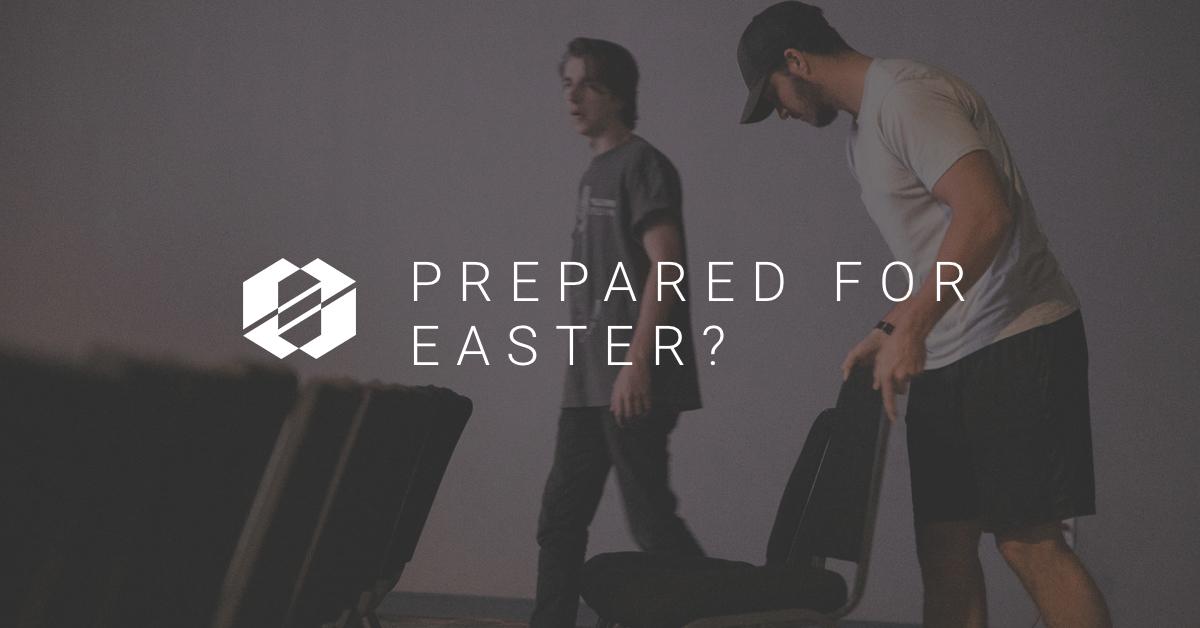 easter preparedness