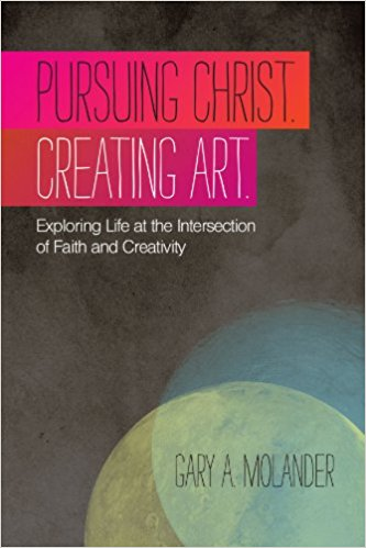 Creative Books: Pursuing Christ, Creating Art