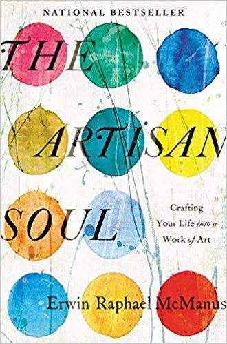 Creative Books: The Artisan Soul