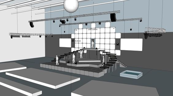 7 lighting stage design softwares