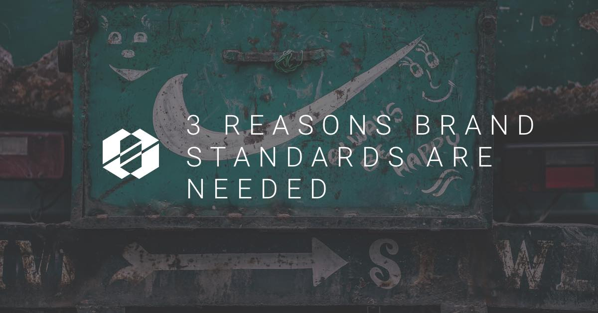brand standards for churches
