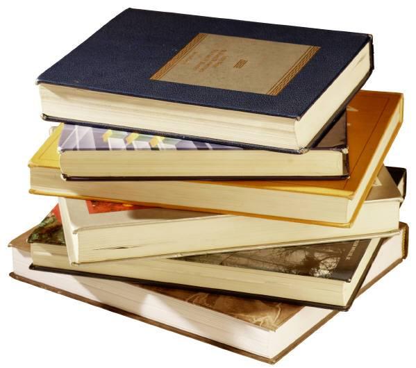 Books - Creative Christmas Gifts