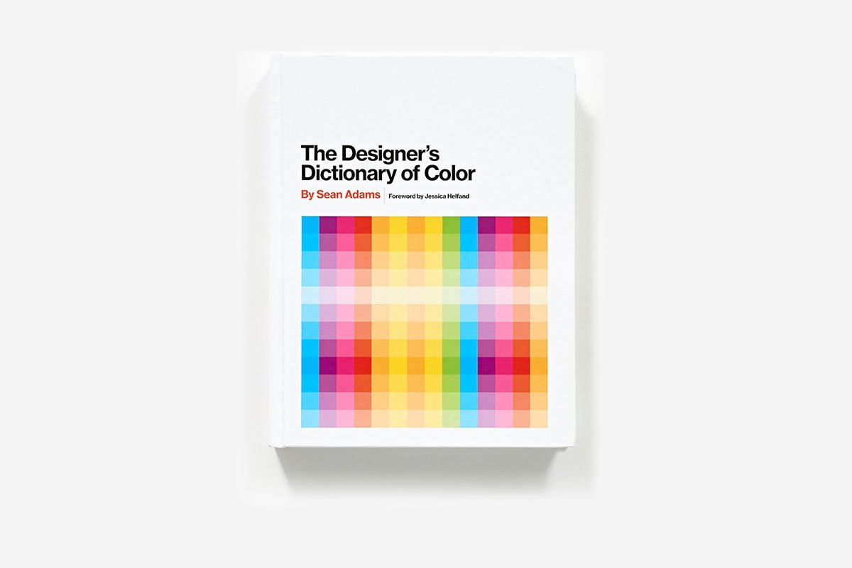 Color Dictionary - Creative Christmas Gifts