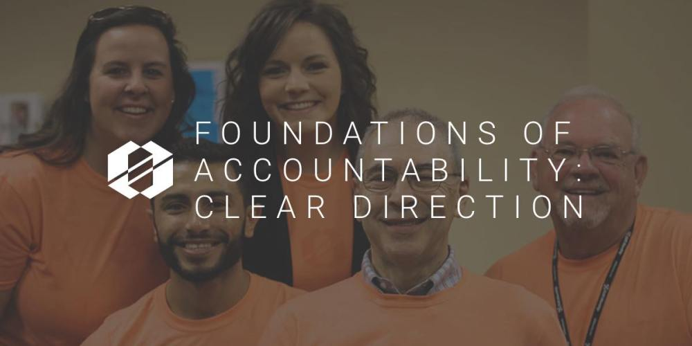 3rd Foundation of Accountability