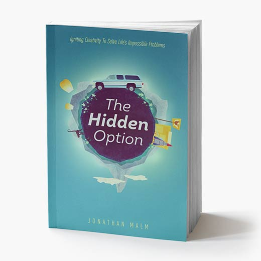 The Hidden Option - Jonathan Malm