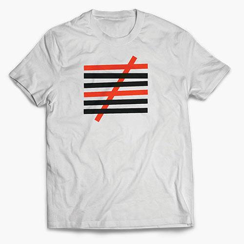SALT18 Lines Shirt
