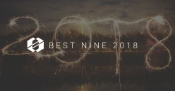 Best 9 Articles for 2018