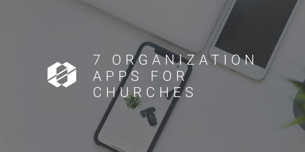 church-organization-apps