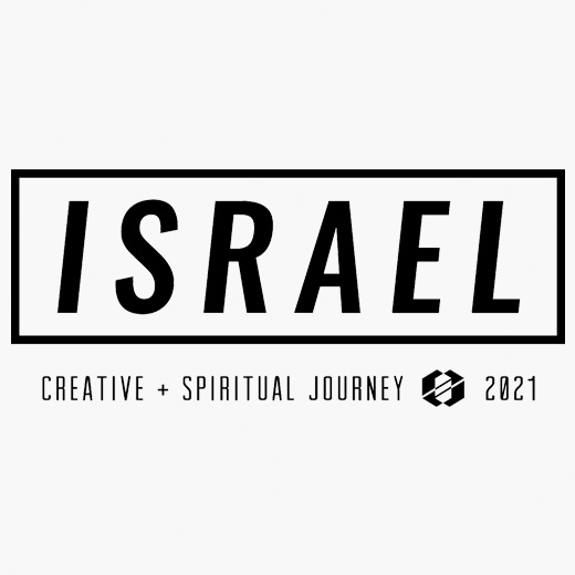 SALT Israel Trip 2021 - Spiritual and Creative Journey to the Holy Land.
