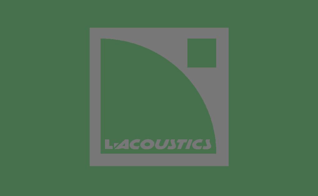 L-Acoustics Audio