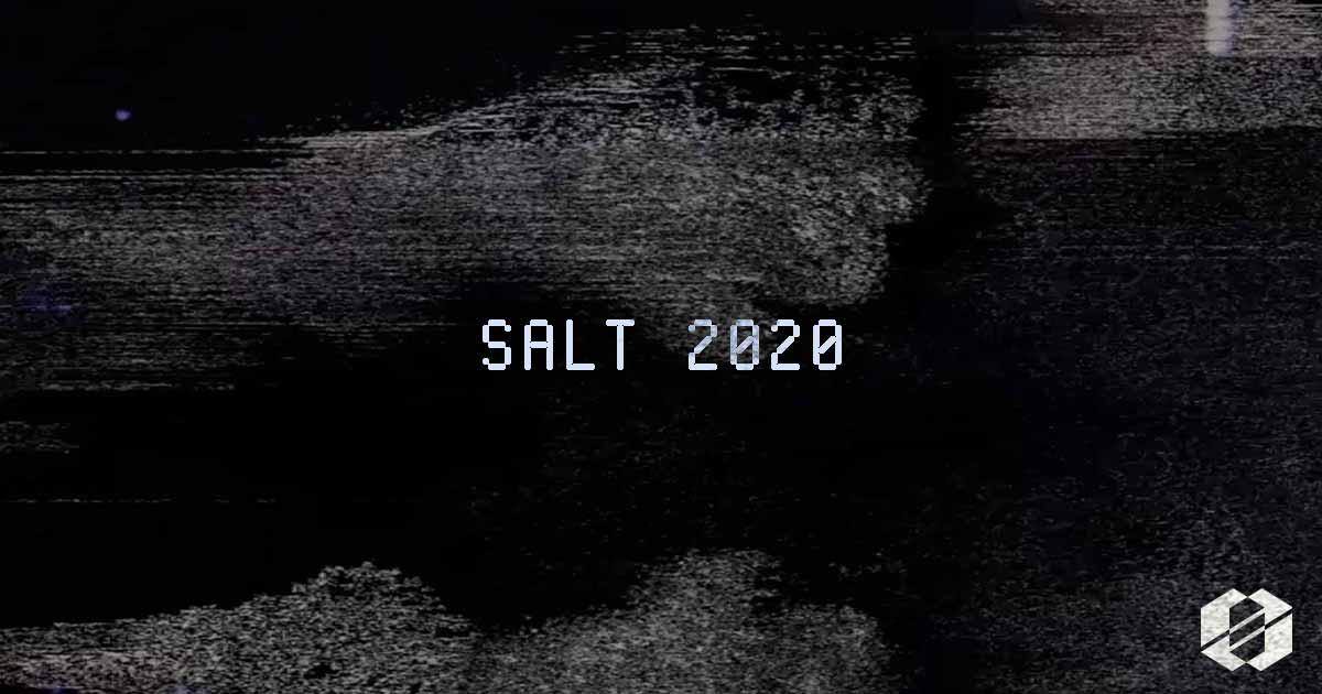 SALT Conference 2020
