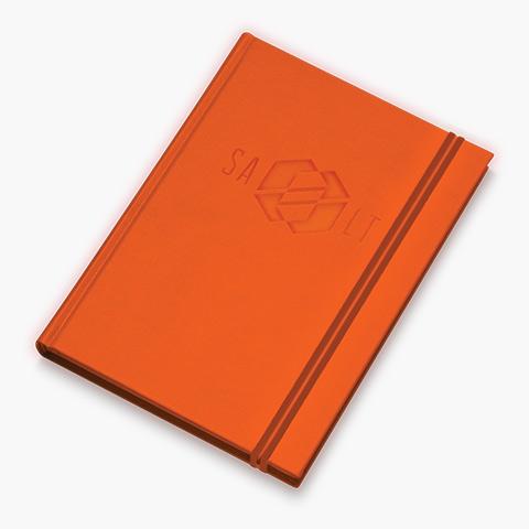 Mod Notebook Journal - Christmas ideas from SALT Community