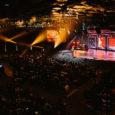 SALT19 Conference - Stage Setup