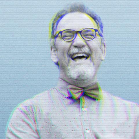 Dr Andrew Johnston - SALT 2020 Speaker