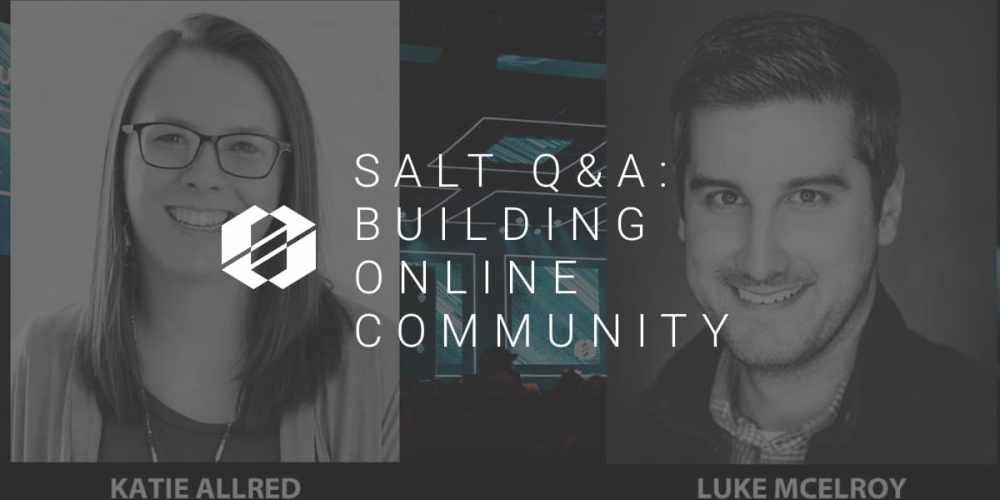 build-online-community