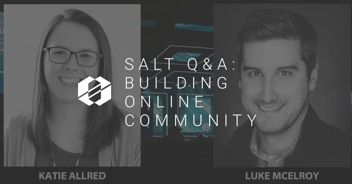 build-online-community