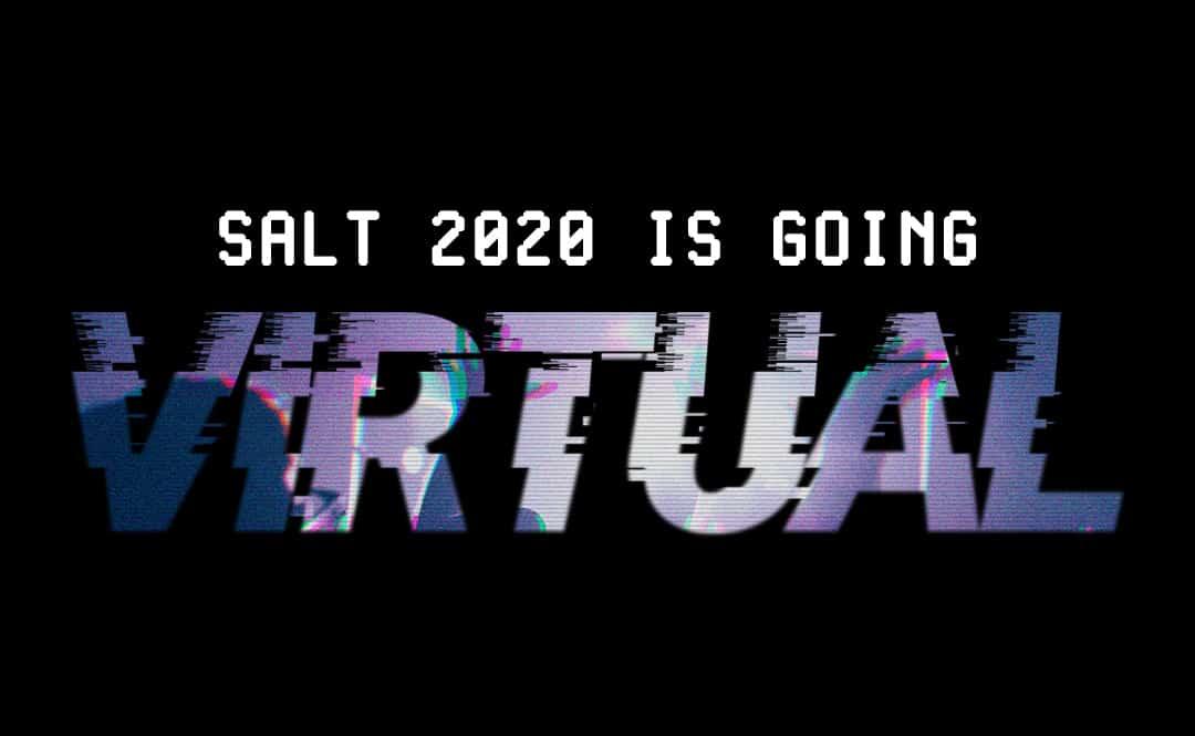 SALT 2020 Virtual