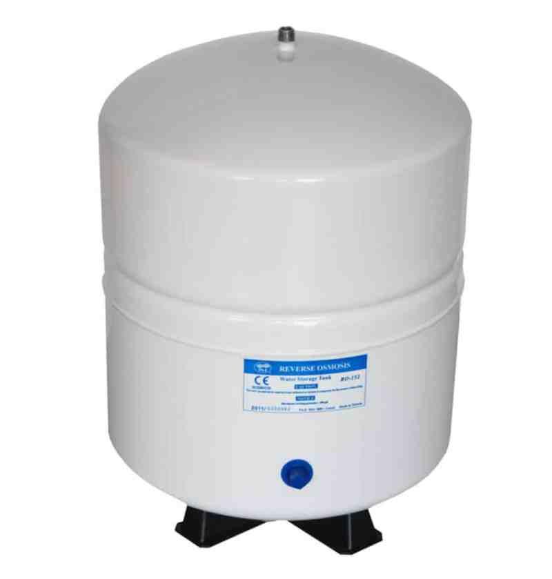 Накопительный бак (Гидроаккумулятор). Объем 12 литров
