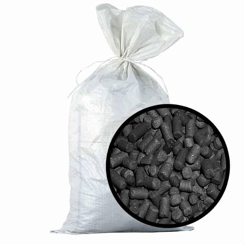 Активированный уголь АР-В Системы очистки воды для коттеджей