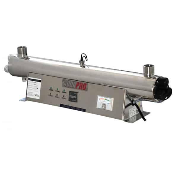 УФ стерилизатор AquaPro UV-36GPM-HTM