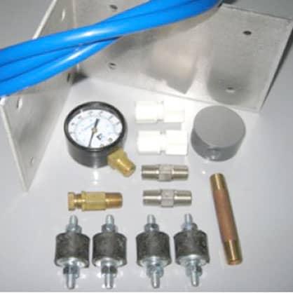 Запчасти для компрессоров AirPump