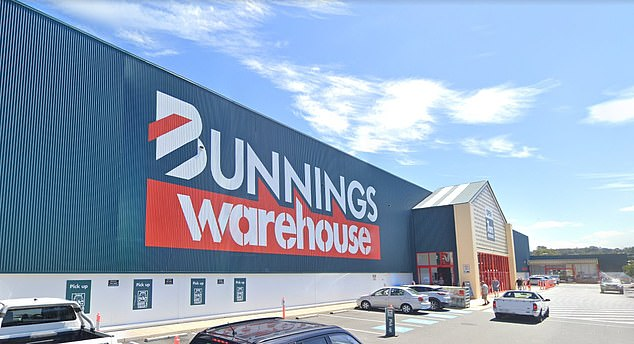 Ryan and Leonard defrauded Bunnings out of $270,000, which included$215,000 worth of goods which were then on-sold, Brisbane's District Court heard
