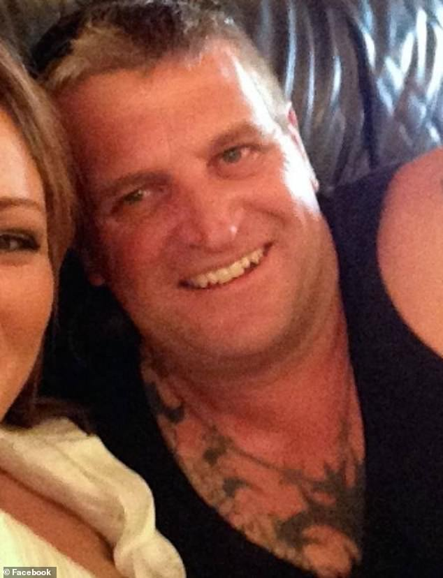 Shane Bradley Pearce was unlicensed and four times over the limit when he killed the women in Perth