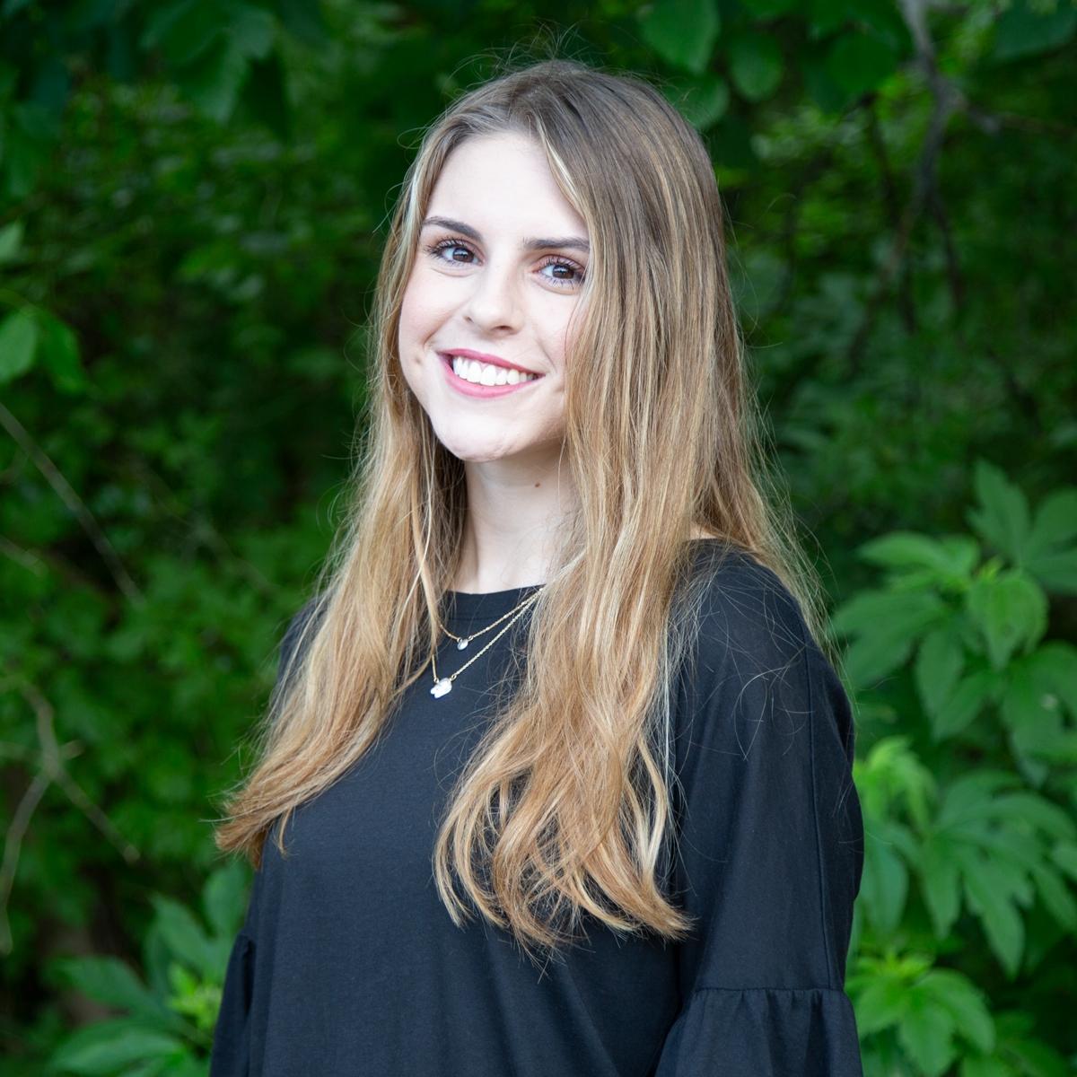 Samantha Salter