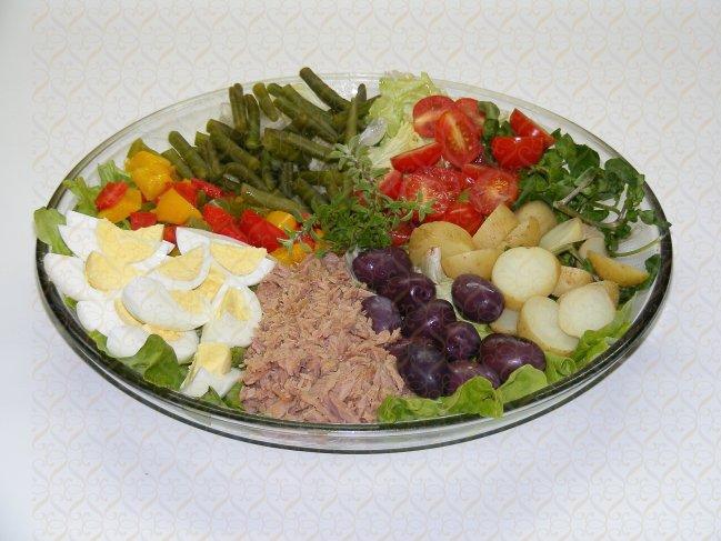 Salada Niçoise
