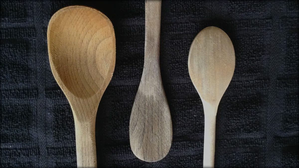 Spoon Butter 1