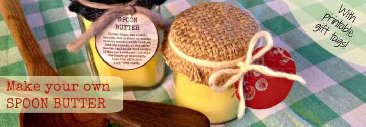 Spoon Butter BAnner 2
