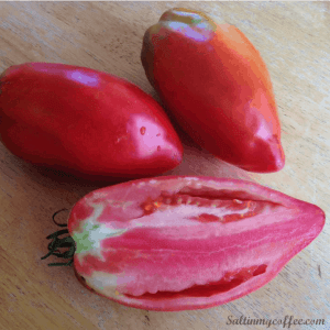Hog Heart Best Heirloom Tomatoes for Northern Gardens